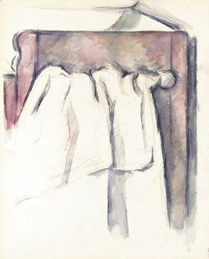 paul cezanne the complete works page 8 paul. Black Bedroom Furniture Sets. Home Design Ideas