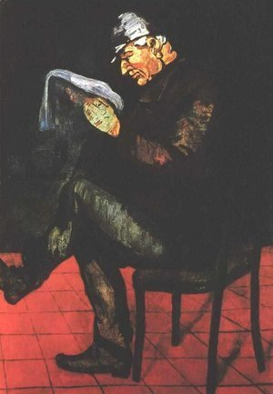 Paul Cezanne - Father of the Artist