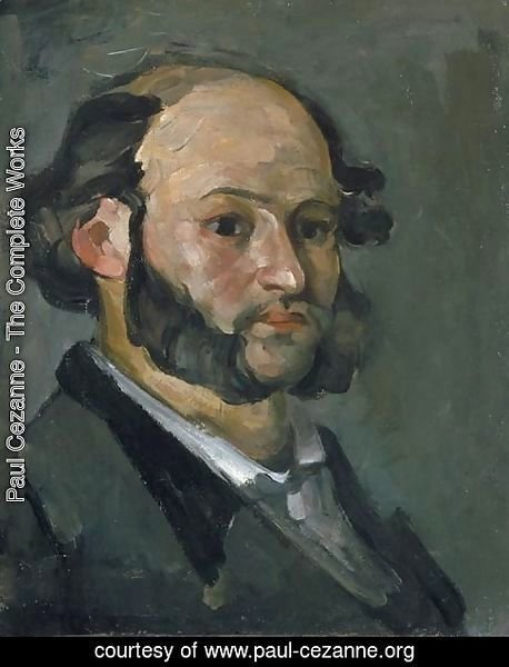 Portrait of Gustave Boyer