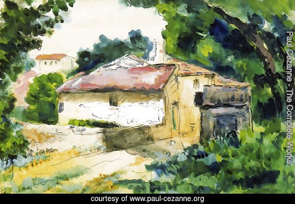 House in Provence 2