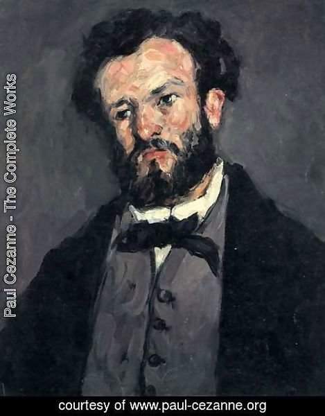 Paul Cezanne - Anthony Valabregue2