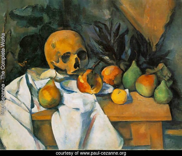the life and works of paul czanne Weta presents: cezanne in provence, airing july 31 at 10pm  an essay on the life and works of paul cézanne, called by some the father of modern art.