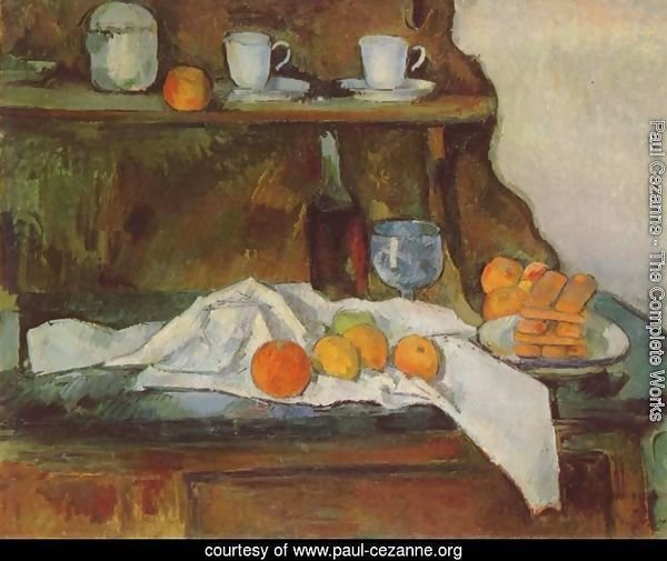 critical anaylis of paul cezannes work Like paul gauguin the legend of paul cézanne grew as his his work was determined by many art historians to be the beginnings of modern 20th.